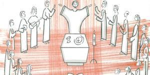 Participar conscientemente do mistério de Cristo