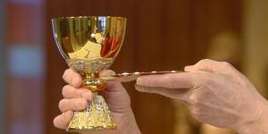 Contemplar Cristo na Liturgia