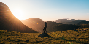 Bem-aventuranças: uma provocação ao mundo
