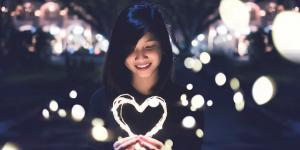 Um coração Novo