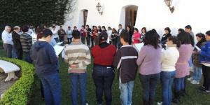 Sobre a formação inicial de catequistas