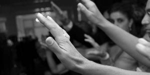 As bênçãos no processo de Iniciação Cristã (I)