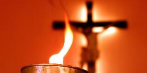 O Batizado e a luta contra o que o separa de Deus