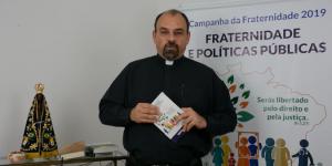 Curso sobre a Campanha da Fraternidade 2019