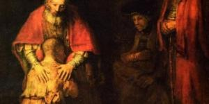 O Pai misericordioso