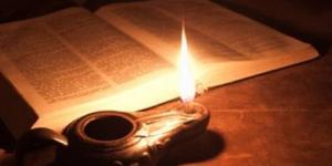 A Bíblia - carta de Deus para nós