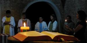 A Bíblia na catequese (III)