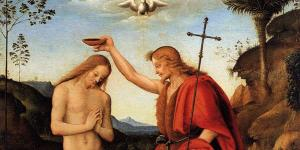 O Batismo do Senhor: Igreja conclui o Ciclo do Natal e inicia o Tempo Comum
