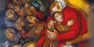 Presença provocativa de Jesus