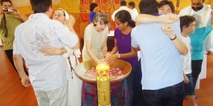 Sobre a eficácia dos sacramentos