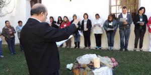 As bênçãos no processo de Iniciação Cristã (II)