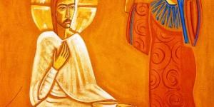 O encontro de Jesus com a Samaritana no Documento 107