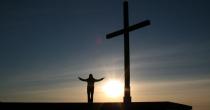 Ser cristão significa olhar para a luz