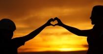 Um coração cheio de Deus e de nomes