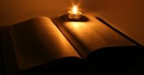 Como ler a Bíblia, voz do infinito