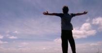 O fundamento da esperança é o amor de Deus por nós