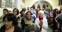 A santidade e a sua conexão com a Liturgia (2ª parte)