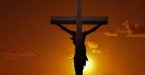 Paixão de Jesus - A terra crucificada