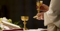 O que é essencialmente a Missa?