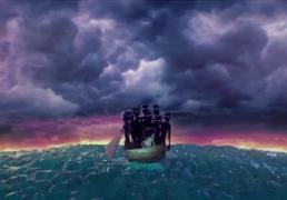 Malak e o barco