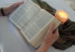 Ler e interpretar a Bíblia na catequese