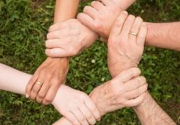 Advento: travessia... para a solidariedade