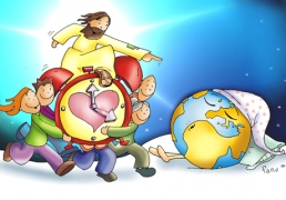 O ministério da catequese na Igreja