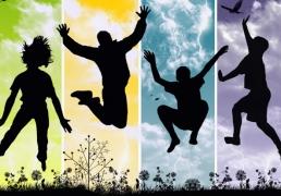 Jovens e crença religiosa