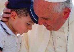 Ignorar o pobre é desprezar Deus, diz o Papa